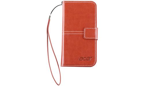 Acer Leather Wallet Jade Z Brown