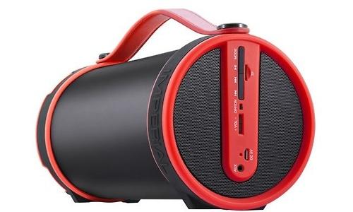 Telestar Imperial Beatsman Red