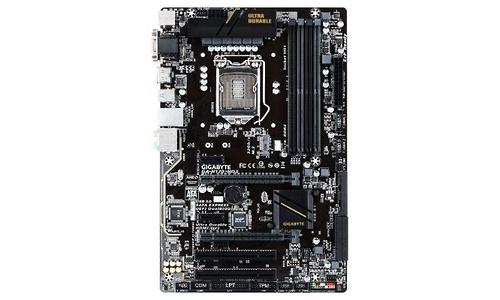 Gigabyte H170M-HD3 DDR3