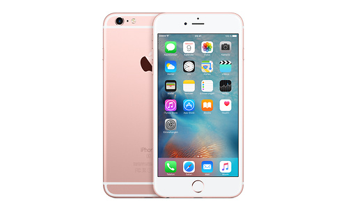 Apple iPhone 6s Plus 128GB Pink