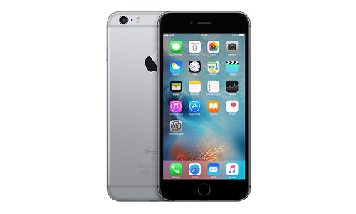 Apple iPhone 6s Plus 64GB Grey