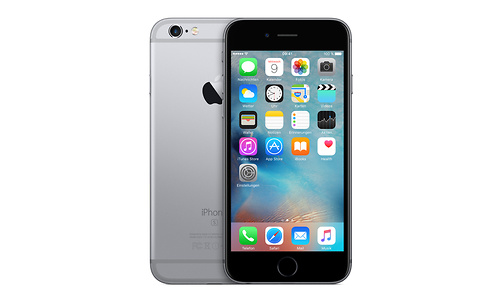Apple iPhone 6s 64GB Grey