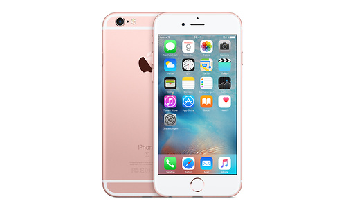 Apple iPhone 6s 128GB Pink