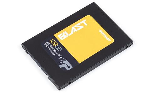 Patriot Blast 120GB