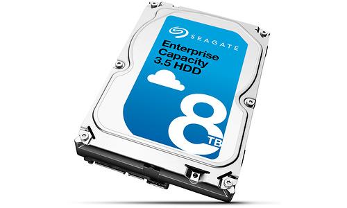 Seagate Enterprise Capacity 8TB (SAS)