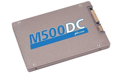 Crucial M500DC 800GB