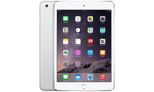 Apple iPad Mini 4 WiFi 128GB Silver