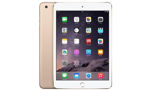 Apple iPad Mini 4 WiFi 64GB Gold