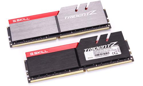 G.Skill Trident Z 16GB DDR4-3200 CL16-18 kit