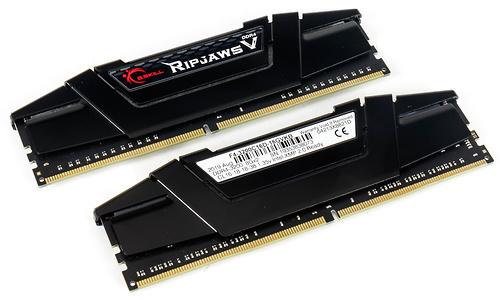 G.Skill Ripjaws V 16GB DDR4-3200 CL16 kit