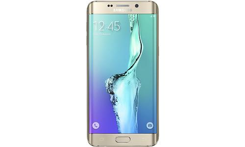Samsung Galaxy S6 Edge Plus 64GB Gold