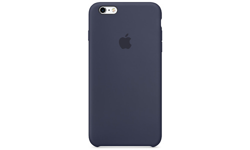 Apple iPhone 6s Silicone Case Midn Blue