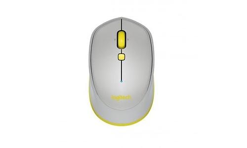 Logitech Bluetooth Mouse M535 Grey
