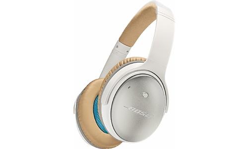 Bose QuietComfort 25 White