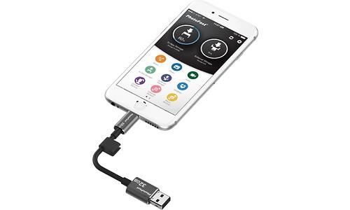 PhotoFast MemoriesCable U3 32GB