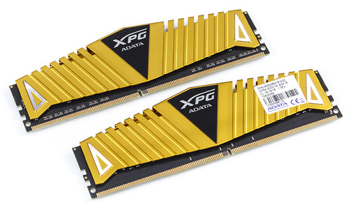 Adata XPG 32GB DDR4-3000 CL16 quad kit