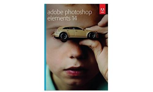 Adobe Photoshop Elements 14 NL