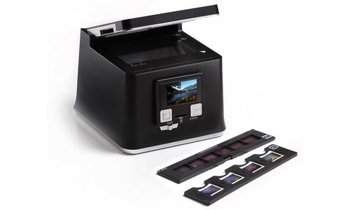 Reflecta Imagebox LCD9 Diascanner Black