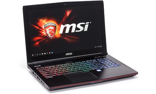 MSI GE62 6QD-006NL
