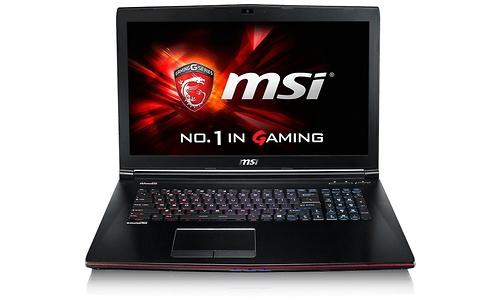 MSI GE72 2QD-407NL