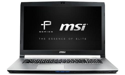 MSI PE70 2QE-403NL