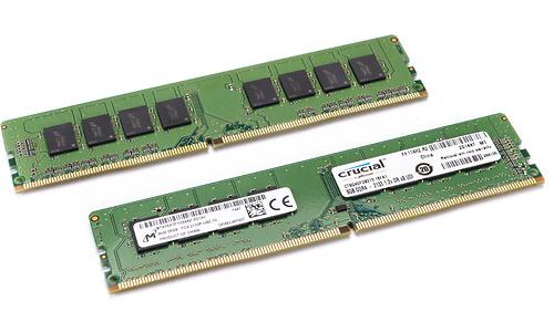 Crucial 8GB DDR4-2133 CL15 DR x8
