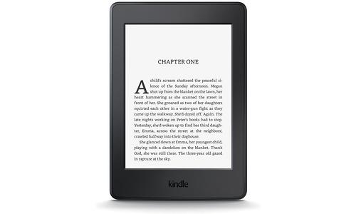 Amazon Kindle Paperwhite 2015 WiFi + 3G