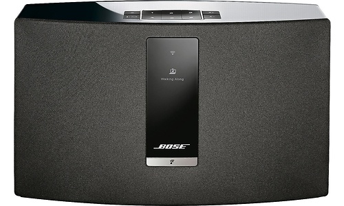 Bose SoundTouch 20 Serie III Black