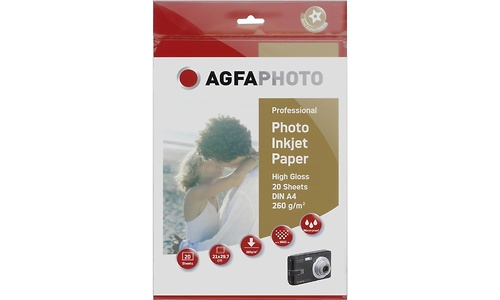 AgfaPhoto AP26020A4