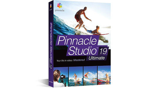 Corel Studio 19 Ultimate