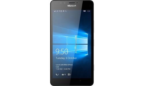 Microsoft Lumia 950 Black