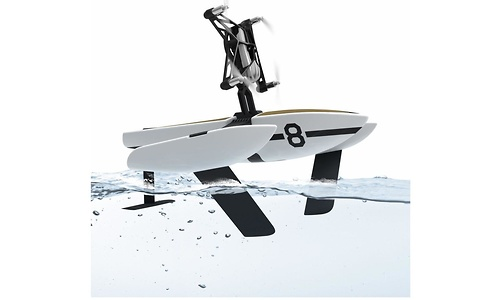 Parrot Hydrofoil Minidrone New Z White