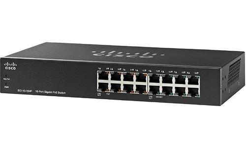 Cisco Small Business SG110-16HP