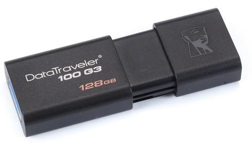 Kingston DataTraveler 100 G3 128GB