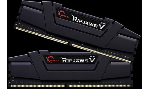 G.Skill Ripjaws V 32GB DDR4-3200 CL16 kit