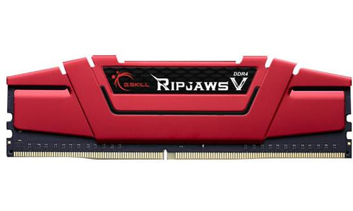 G.Skill Ripjaws V 64GB DDR4-2666 CL15 quad kit