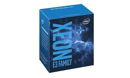 Intel Xeon E3-1240 v5 Boxed