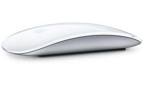 Apple Magic Mouse 2 Black/Silver