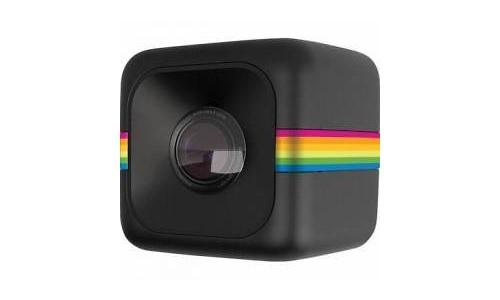 Polaroid Cube Plus Black