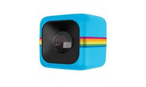 Polaroid Cube Plus Blue