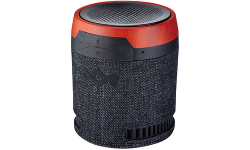 House of Marley Chant BT Black