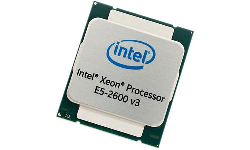 Intel Xeon E5-2687W v3 Tray