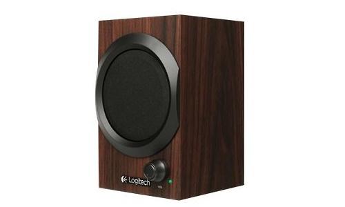 Logitech Z240 2.0 Speakers