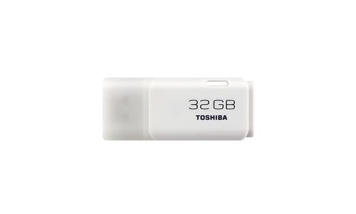 Toshiba TransMemory U202 32GB White