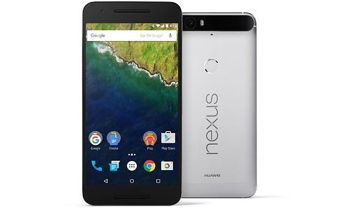 Huawei Nexus 6P 64GB Silver