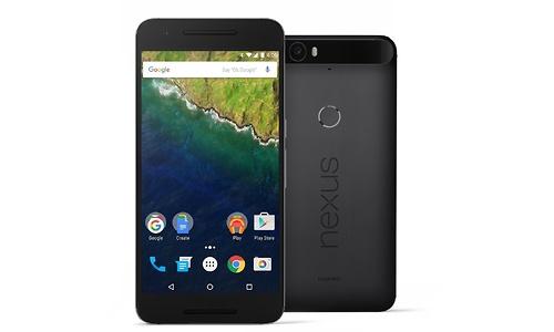 Huawei Nexus 6P 64GB Grey