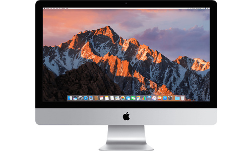 "Apple iMac 27"" Retina 5K (MK462FN/A)"