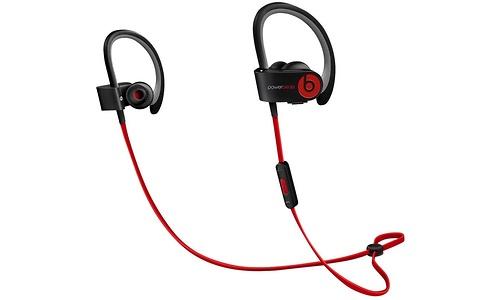 Beats Powerbeats3 Black/Grey