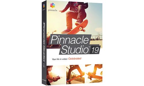 Corel Pinnacle Studio 19 Standard
