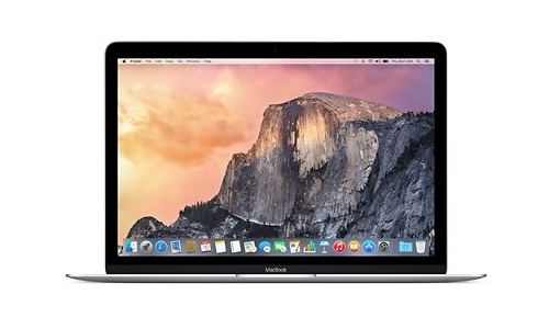 "Apple MacBook 12"" Retina (MF855LL/A)"